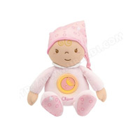 Offre de remboursement CHICCO Veilleuse musicale Tendres rêves rose First Dreams